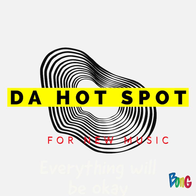 Da Hot Spot For New Music
