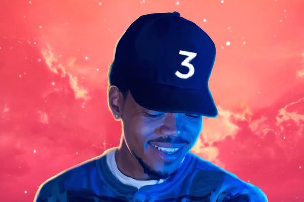 Chance the Rapper _600x400