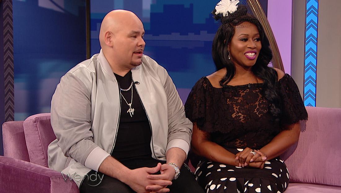 Fat Joe + Remy Ma