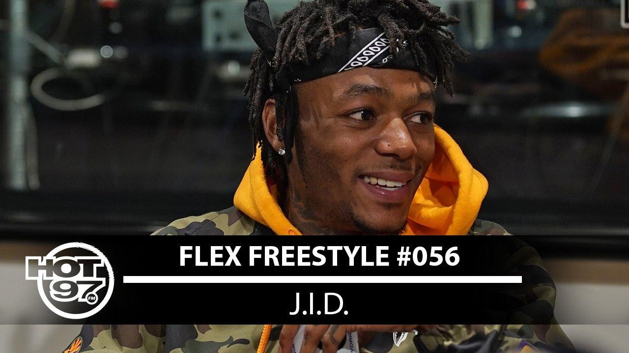 J.I.D