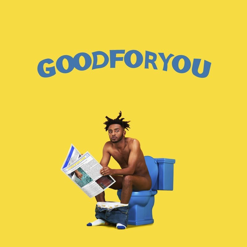 Aminé - Good for You cover