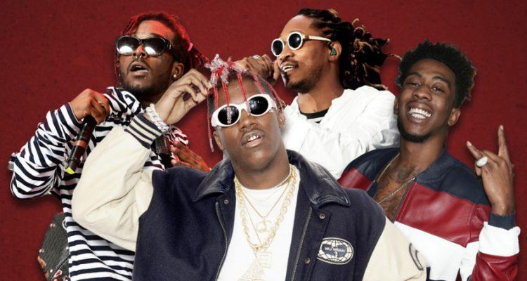 Mumble Rap