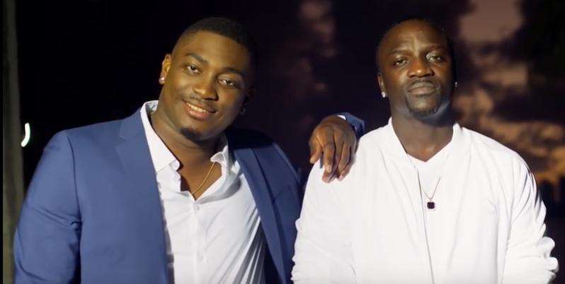 Flex + Akon