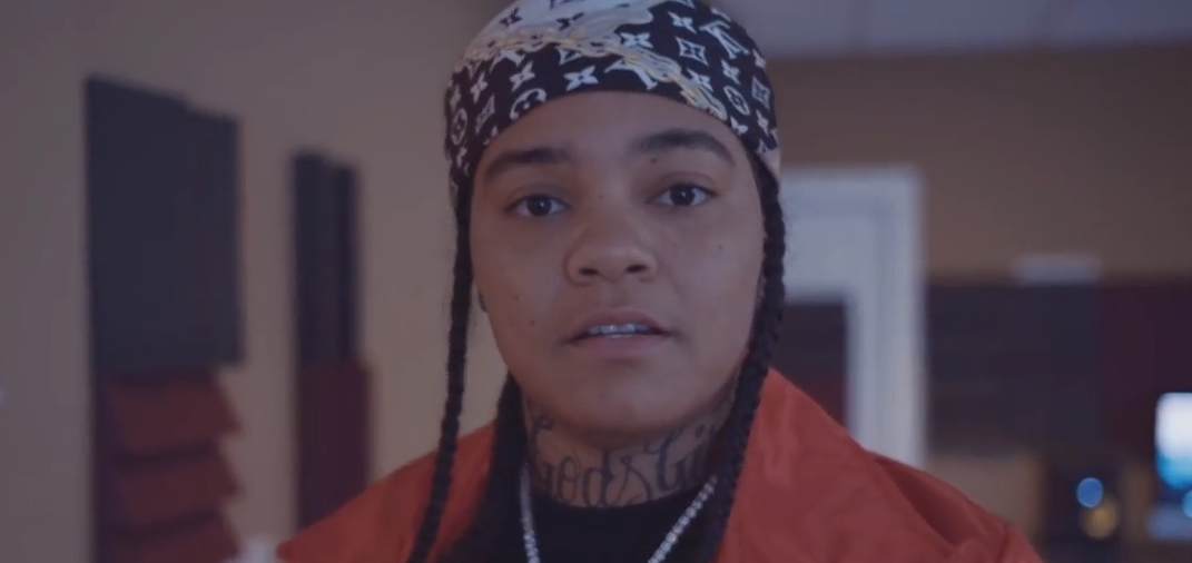 Young M.A