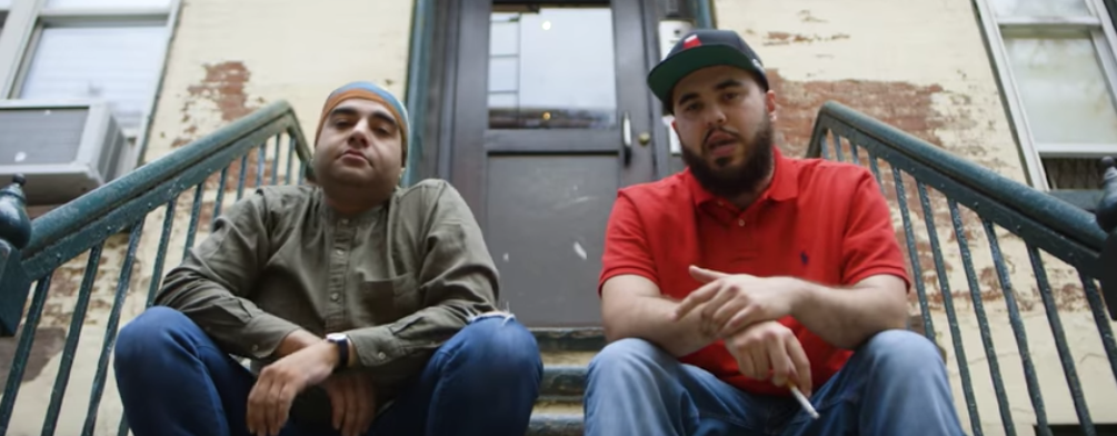 Your Old Droog + Heems