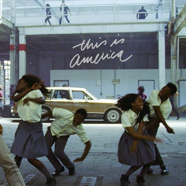 """Childish Gambino – """"This Is America"""" cover"""