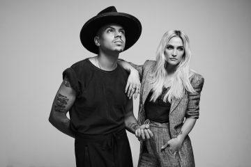 Ashlee & Evan - Tonic