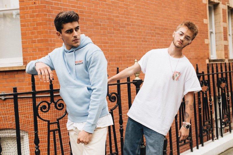 Jack & Jack press photo