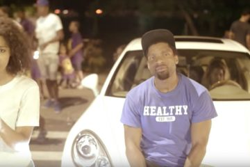 "Loaded Lux – ""Gravy"" feat. Perri Jones"
