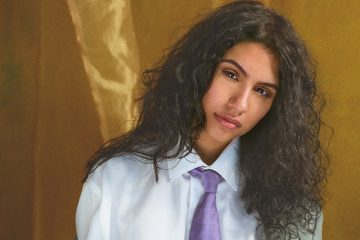 Alessia Cara press photo