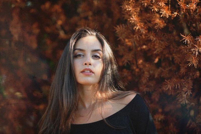 Andria Piperni + Traf2 press photo