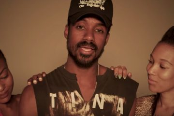 "Yonas Michael – ""Love is Legal"" video"