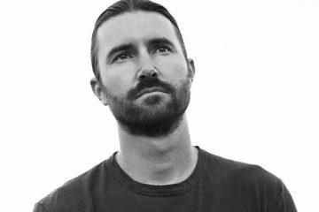 Brandon Jenner press photo