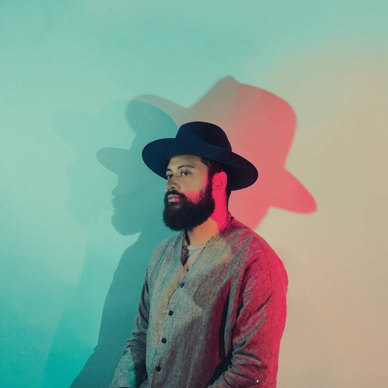 Noah Slee press photo