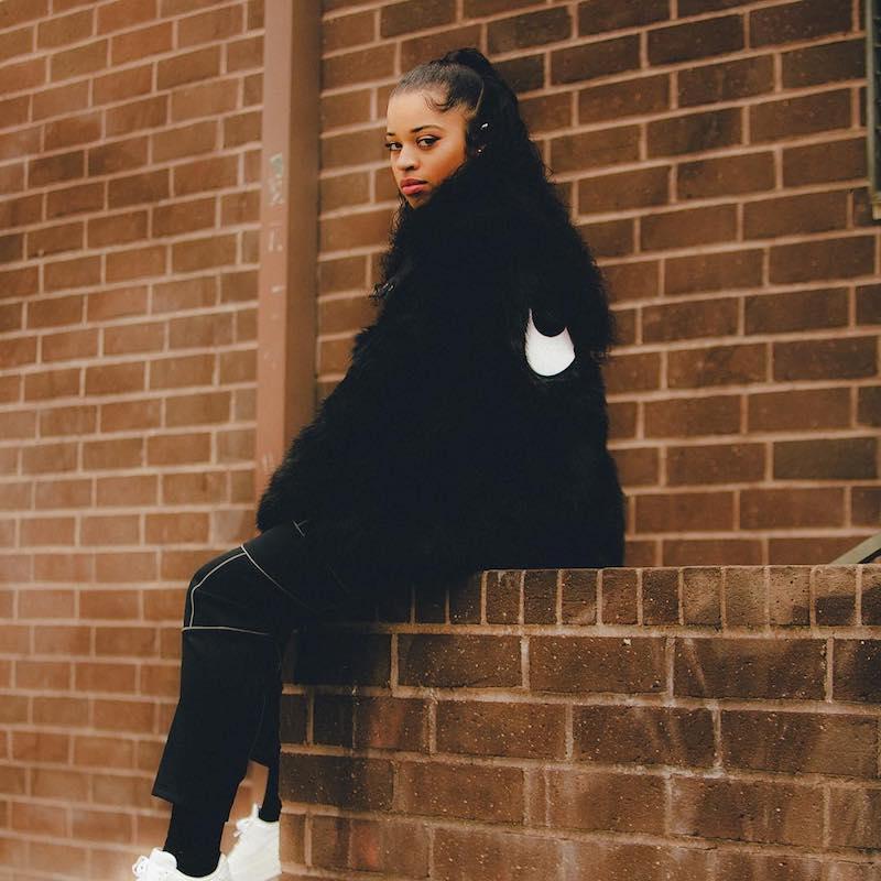 "f72cbc2da Ella Mai releases a music video for her ""Shot Clock"" single"