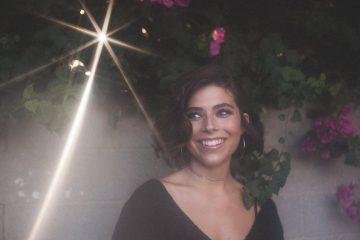 Ella Poletti press photo