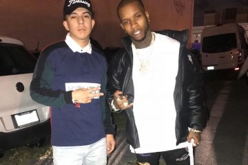 JavyDade + Tory Lanez photo