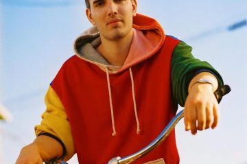 Netsky press photo