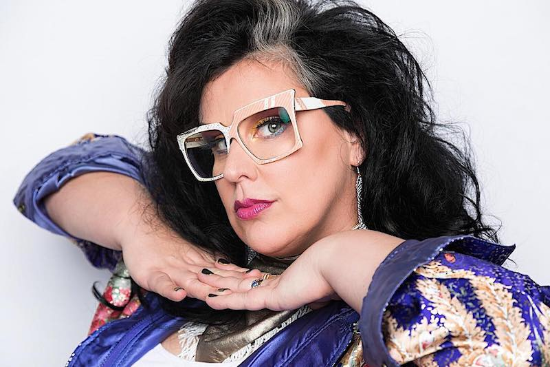Sarah Potenza press photo cropped