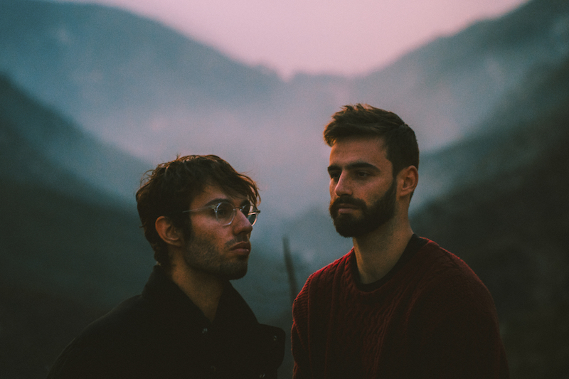 slenderbodies press photo