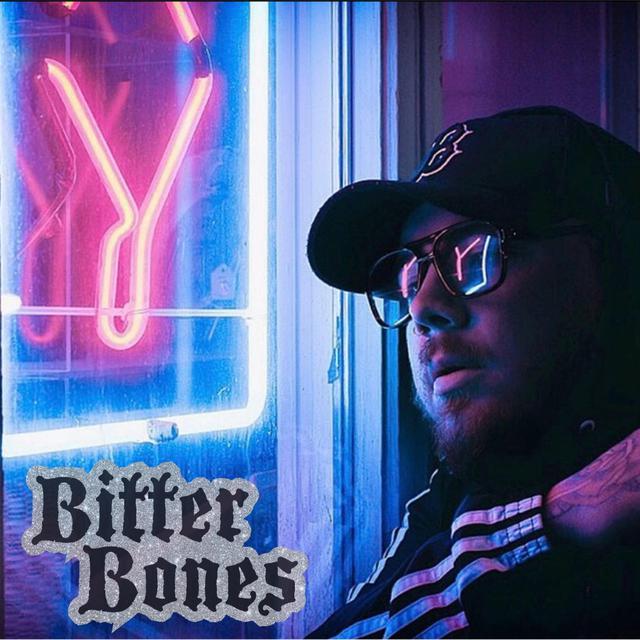 "Bitter Bones - ""Where Were You"" artwork"