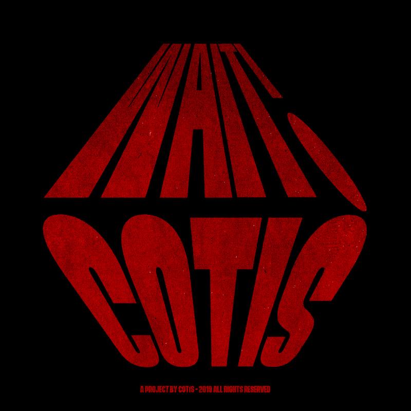 COTIS - WAIT! (EP Coverart)