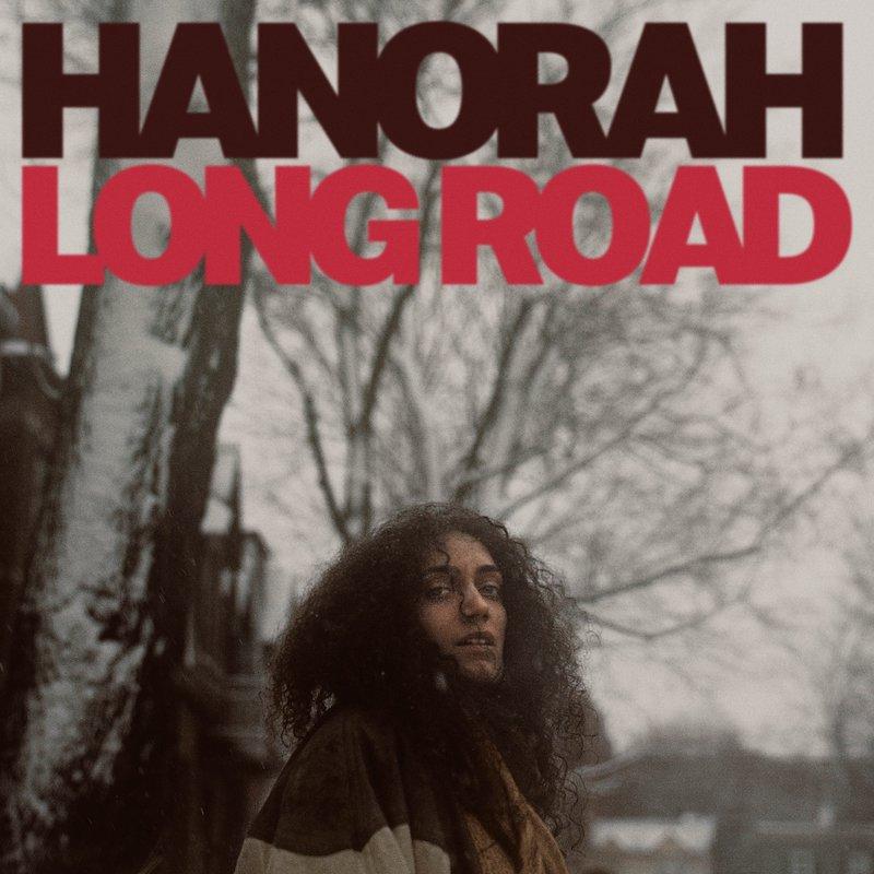 """Hanorah – """"Long Road"""" artwork"""
