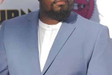 J. Jamal press photo