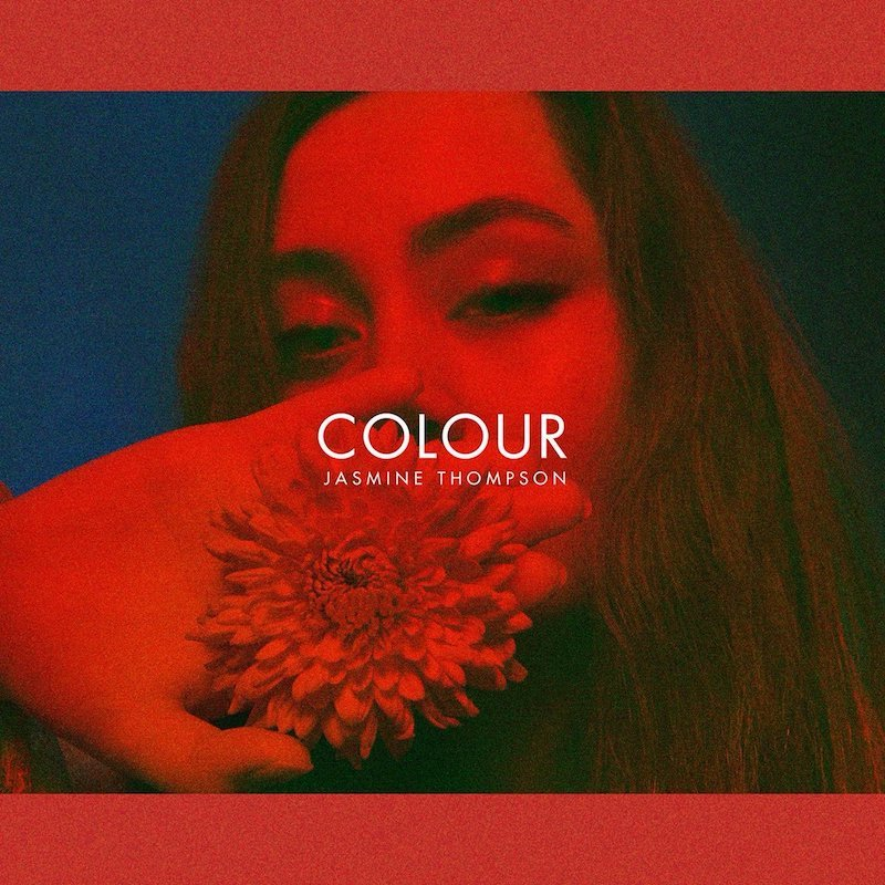 Jasmine Thompson + Colour EP