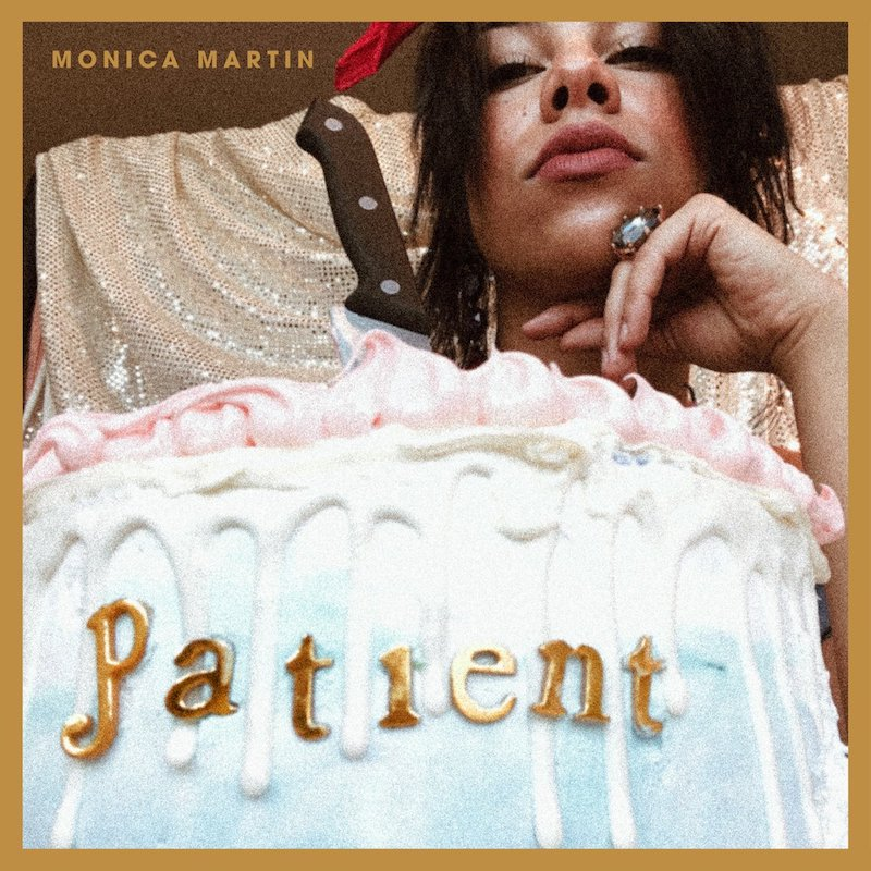 "Monica Martin – ""Patient"" artwork"