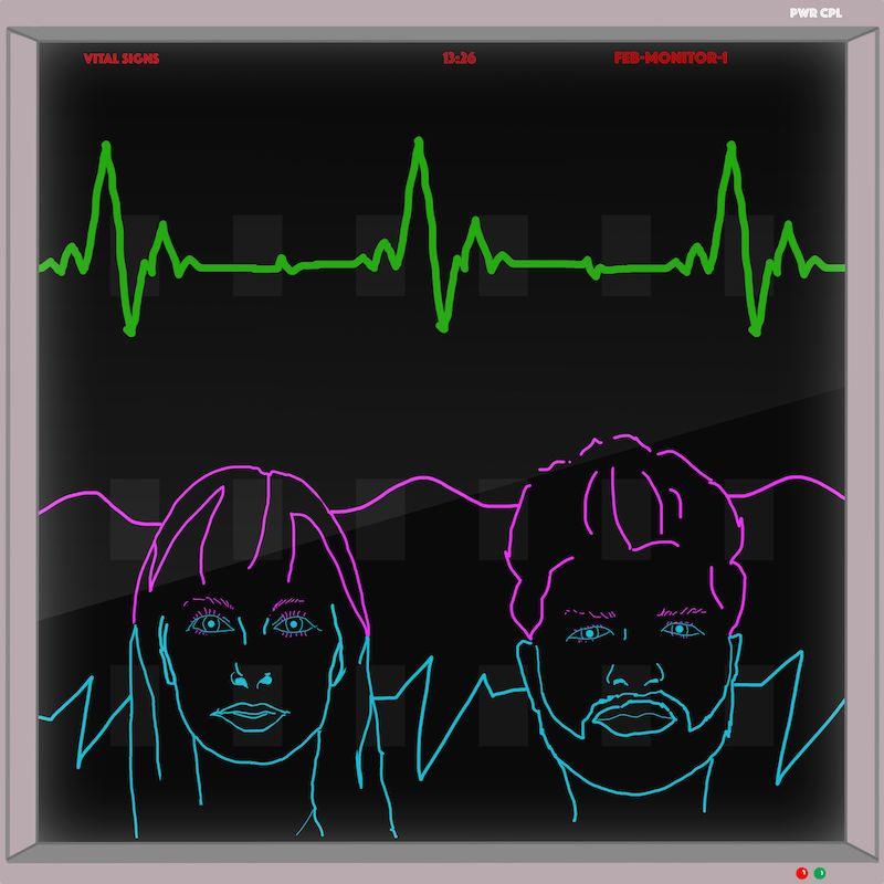 "PWR CPL – ""Vital Signs"" artwork"