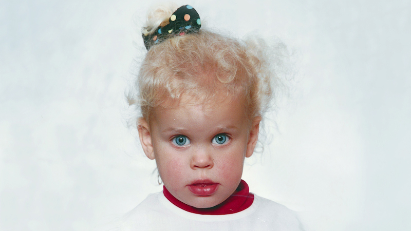 Philippa + In Your Arms + Landscape
