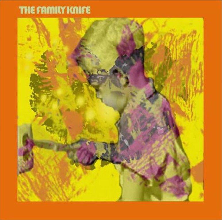 The Family Knife album artwork