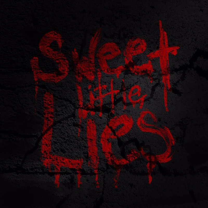 "bülow ""Sweet Little Lies"" artwork"