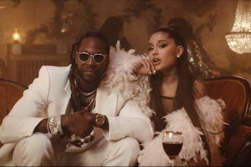 2 Chainz + Ariana Grande still