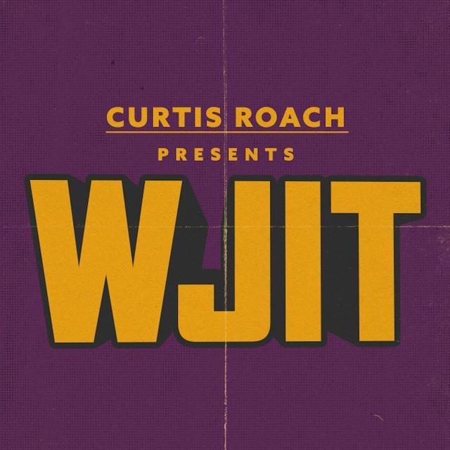 "Curtis Roach - ""Wjit"" artwork"