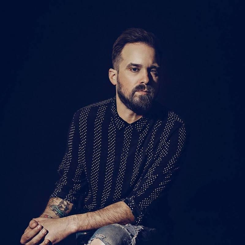 David Leonard press photo