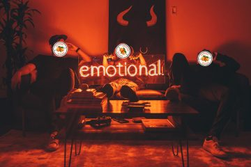 Emotional Oranges press photo