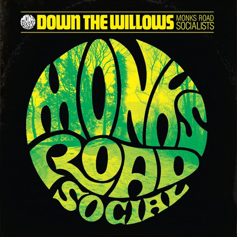 Monks Road Social + Down The Willows artwork