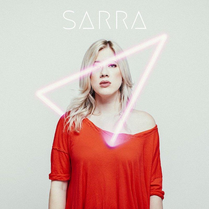 """SARRA – """"Sarra"""" artwork"""
