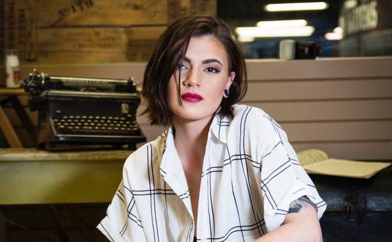 Shay Esposito press photo