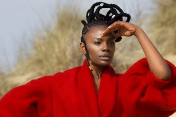 "Shingai – ""Coming Home"" press photo"
