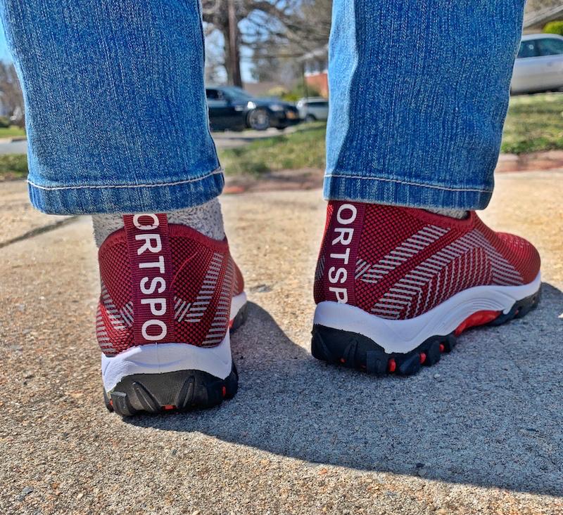 BerryLook Sneaker