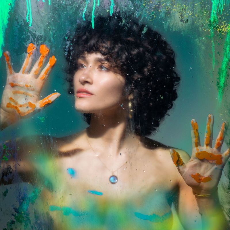 """Bianca Muñiz - """"As You Are"""" artwork"""