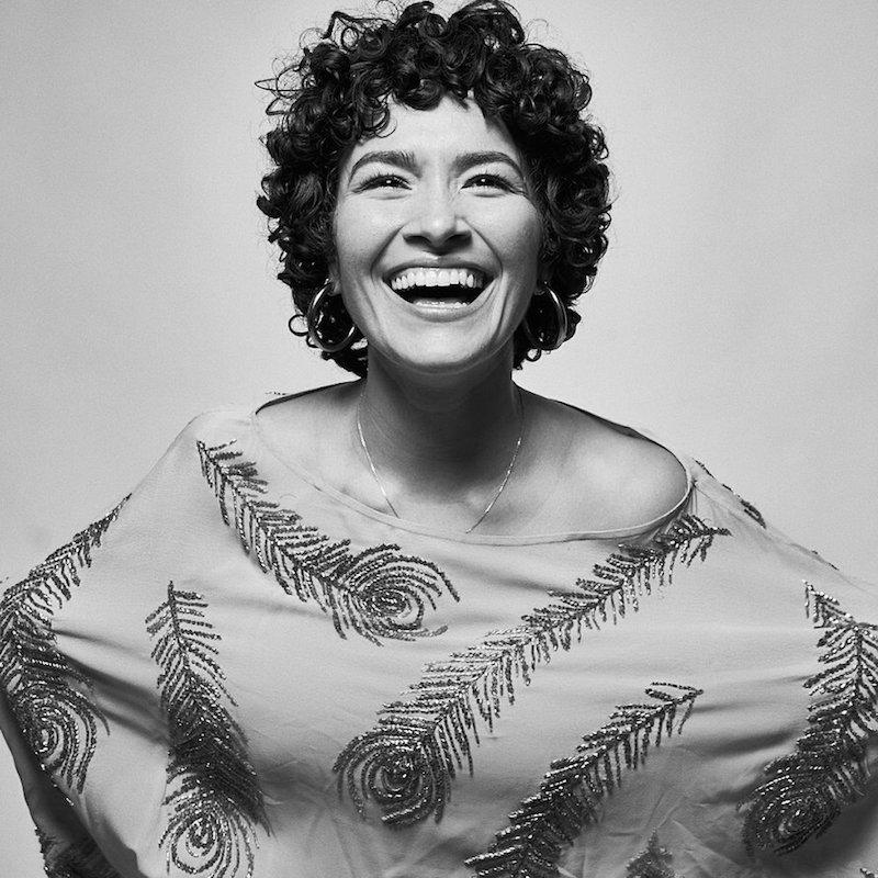 Bianca Muñiz press photo