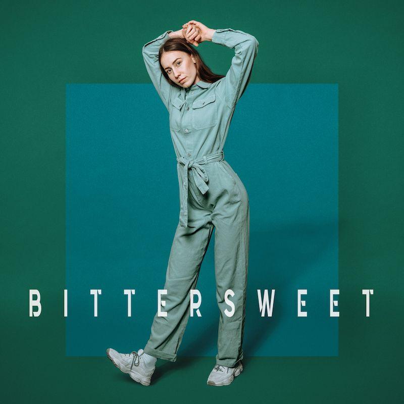 """Emma Wall – """"Bittersweet"""" artwork"""