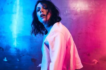 K.Flay press photo