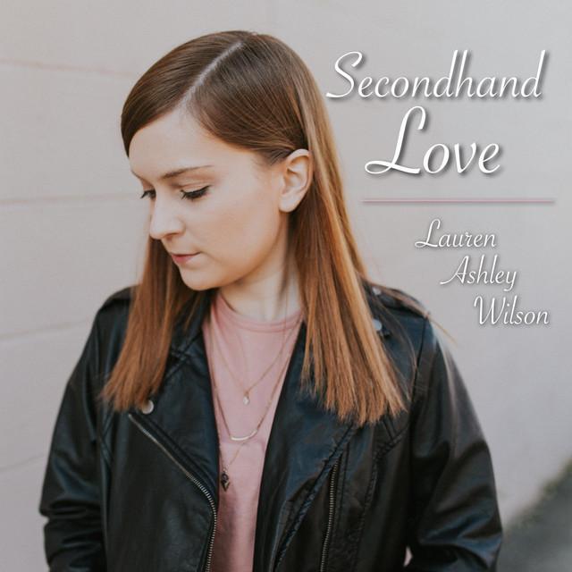 "Lauren Ashley Wilson - ""Secondhand Love"" artwork"