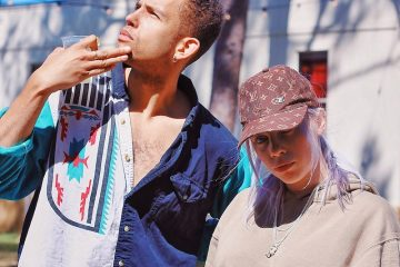 NoMBe + Billie Eilish photo