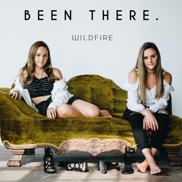 """Wild Fire - """"My over You Song"""" artwork"""